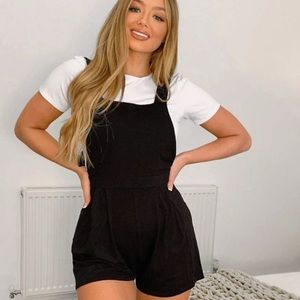 Romper (comes with the white t shirt)